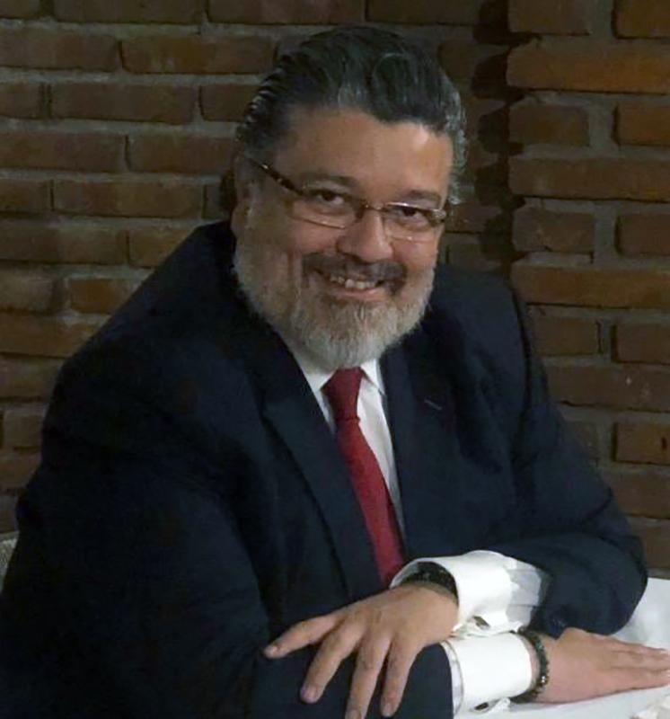 Eduardo Alarcon Orozco