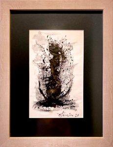 Eduardo Alarcón Orozco - La Virgen del Mar