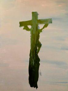 Eduardo Alarcón Orozco - Resurrección