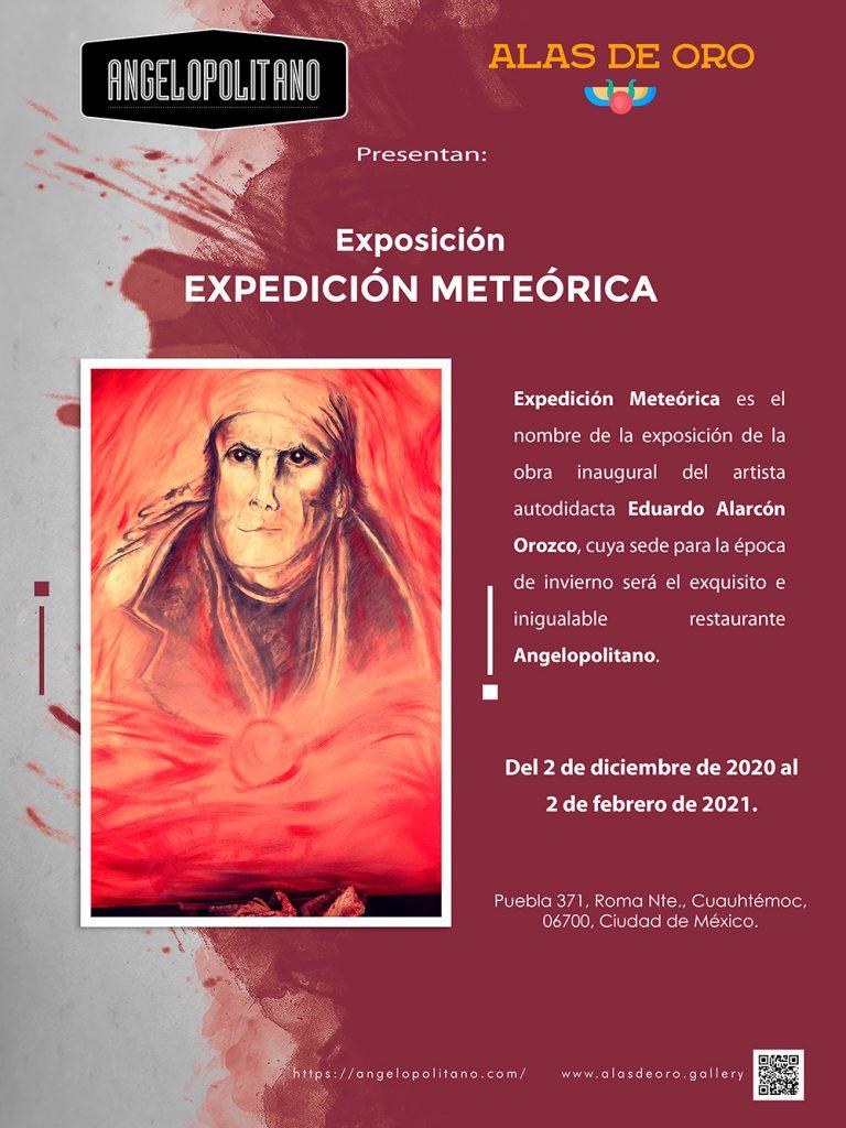 Expedición Meteórica