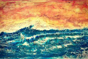 Eduardo Alarcón Orozco - Mi Mar de Siempre